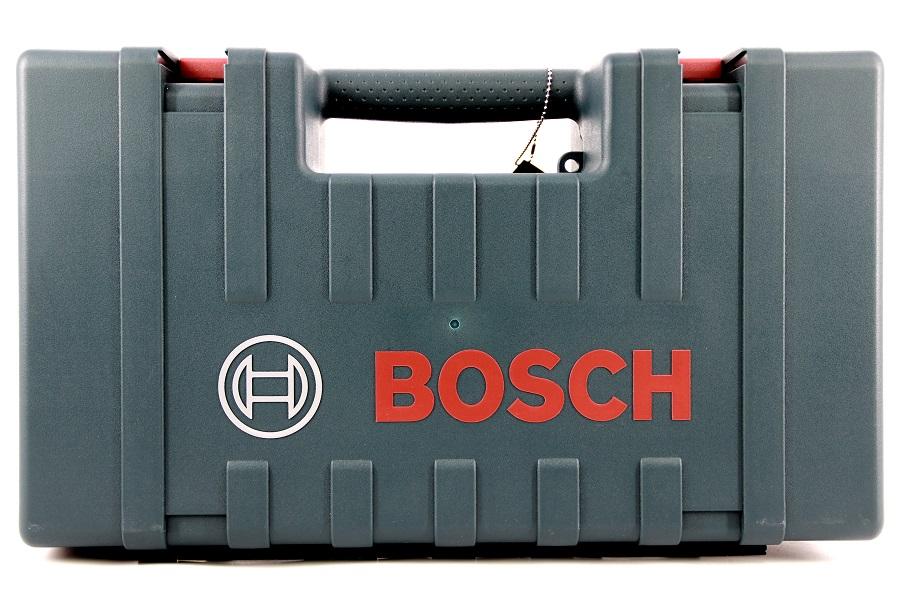 Bosch GLL 3-80 Linienlaser Alkaline Handwerkerkoffer 0601063S00