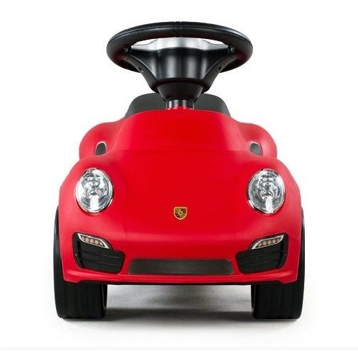 Porsche 911 Turbo S Rot Aufsitz Rutschauto Rutscher Kinderauto Lauflernwagen 6950008340018 Ebay