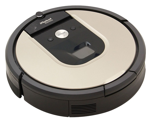 irobot roomba 966 staubsauger roboter 5060359284730 ebay. Black Bedroom Furniture Sets. Home Design Ideas