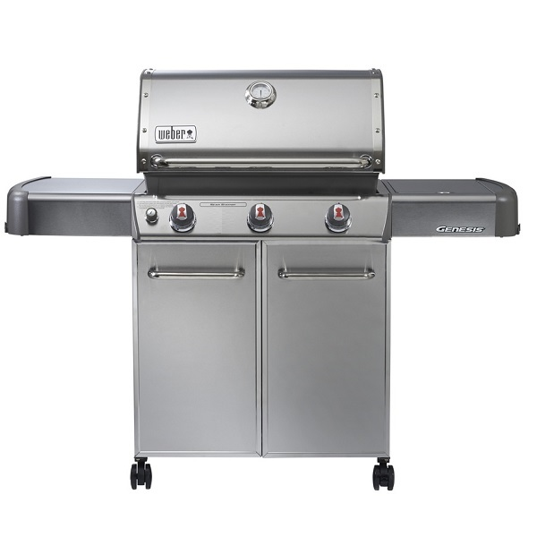 Weber Genesis S 310 >> Weber Genesis Ii E 310 Gas Grill Review Rating | Autos Post