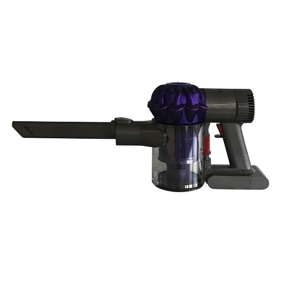 dyson v6 animalpro beutelloser akkusauger handstaubsauger mit 2 jahren garantie ebay. Black Bedroom Furniture Sets. Home Design Ideas