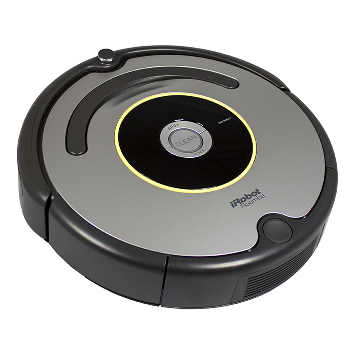 irobot roomba 616 staubsaugerroboter ebay. Black Bedroom Furniture Sets. Home Design Ideas