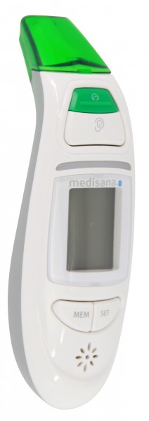 Medisana TM 750 connect Infrarot-Multifunktionsthermometer