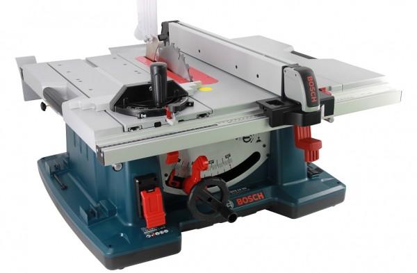 Bosch GTS-10 XC Professional Tischkreissäge Modell 2019 0601B30400