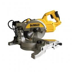 DeWalt DWS777 Kappsäge und Gehrungssäge Paneelsäge