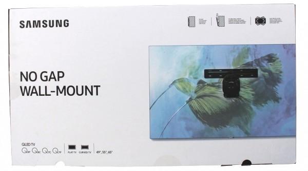 "Samsung WMN-M13EA/XC No Gap Wandhalterung 49""-65"" QLED kippbar B-Ware"