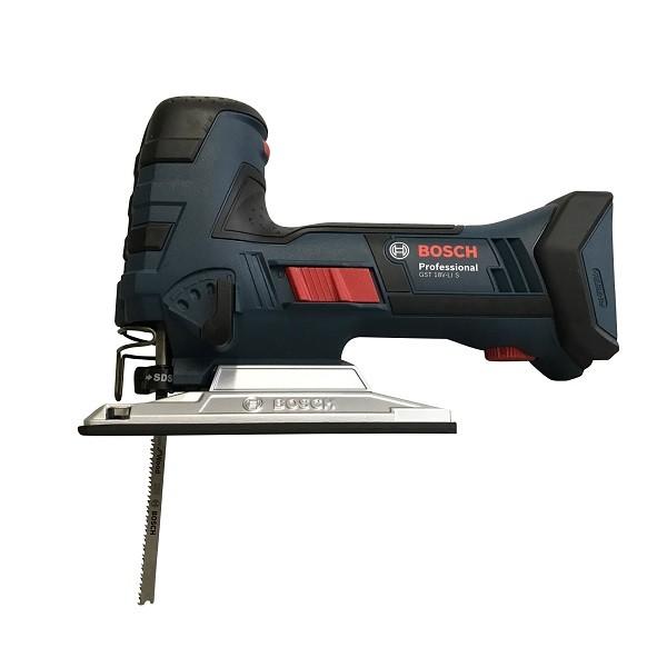 Bosch GST 18V-Li S Professional Akku-Stichsäge Solo Karton 06015A5100