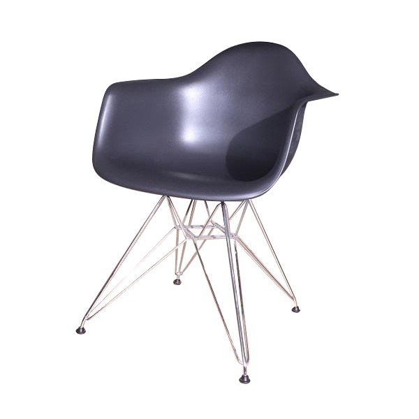 vitra eames plastic armchair dar preisvergleich. Black Bedroom Furniture Sets. Home Design Ideas