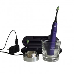 Philips HX9372/04 Sonicare elektrische Zahnbürste Amethys Edition