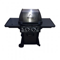 Broil King Monarch 390 Gasgrill